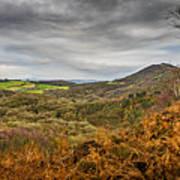 Wrekin View Poster