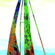 Yachtsman Poster