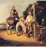 North Carolinaimmigrants Poor White Folks James Henry Beard Poster
