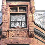 Window Series Poster