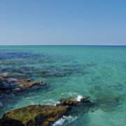 12- Ocean Reef Park Poster