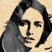 Joan Baez Collection Poster