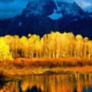 Landscape Pictures Nature Poster