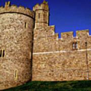 Windsor Castle England United Kingdom Uk Poster