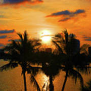 18- Sunrise Surprise Poster