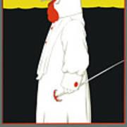 1904 Waschanstalt Zurich Advertising Poster Poster