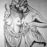 1920s Women Series 8 Poster