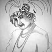 1920s Women Series 9 Poster