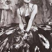 1925 Nikolay Feshin Poster