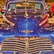 1942 Chevrolet  Poster