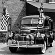 1946 Chevrolet Poster