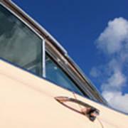 1959 Cadillac Coupe De Ville 09 Poster