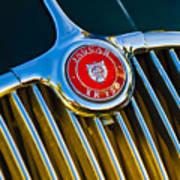1960 Jaguar Xk150 Roadster 3 Poster