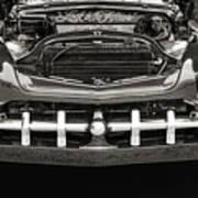 1951 Mercury Classic Car Photograph 011.01 Poster