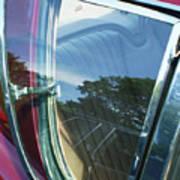 1963 Studebaker Avanti Poster