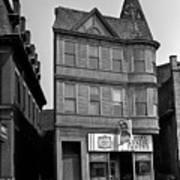 1965 Jack's Celtic Tavern Boston Poster