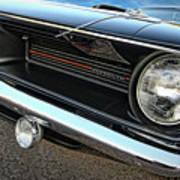 1970 Plymouth Barracuda 'cuda 440 Poster