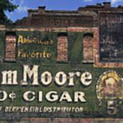 10 Cent Cigar Poster