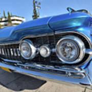 1959 Oldsmobile Dynamic 88 Poster