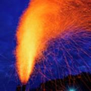 Amish Fireworks Poster