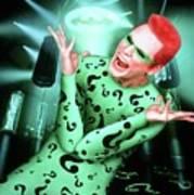 Batman Forever 1995  Poster