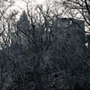 Castle Frankenstein Poster