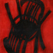 Chair Poster