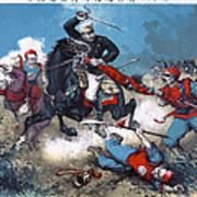 China: Boxer Rebellion Poster