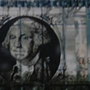 Dollar Bill Poster