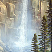 Great Falls Poster