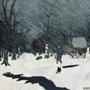 Horace Pippin Poster