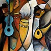 Jazzz Poster