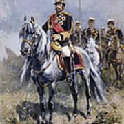 Mutsuhito (1852-1912) Poster
