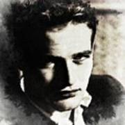Paul Newman, Actor Poster