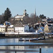 Portsmouth, New Hampshire Poster
