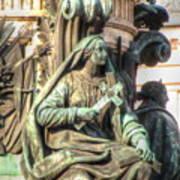 Sculptur Poster