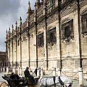 Sevilla Poster