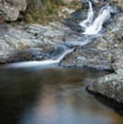 Silky Stream Poster
