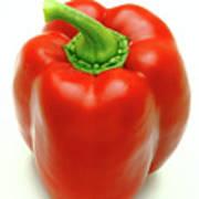 Sweet Pepper Poster