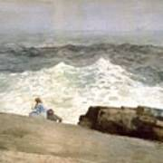 The Northeaster Poster