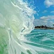 Venice Surf Poster