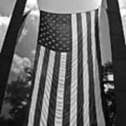 Viet Nam Veteran's Memorial Poster