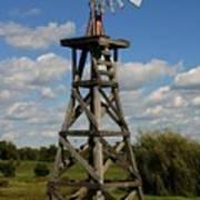 Windmill-5747b Poster
