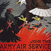 World War I: Air Service Poster by Granger