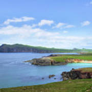 Dingle Peninsula - Ireland Poster