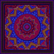 20110413-royaltapestry-uk25-k12-v04 Poster