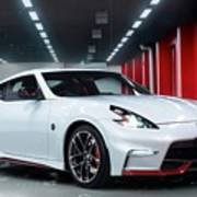 2015 Nissan 370z Nismo 3  2 Poster