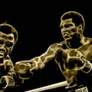 Muhammad Ali Collection Poster