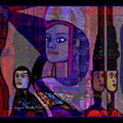 238 - She Looks Like An Egyptian 2017 Poster
