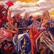 26899 Jesus De Perceval Poster